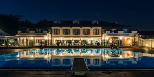 Festa 18 anni Hotel dei giardini Nerviano