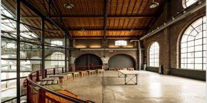 Festa 18 anni Fabbrica del Vapore Milano