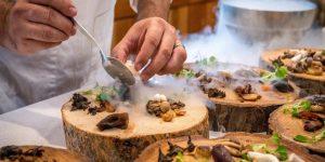 Festa 18 anni Milano con chef a domicilio