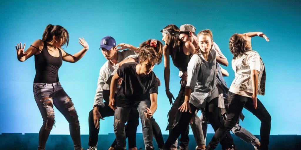 Festa 18 anni Milano con musica hip hop