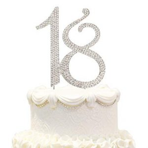 Festa 18 anni Milano Logo