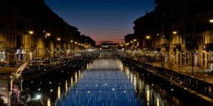 Festa 18 anni Navigli Milano