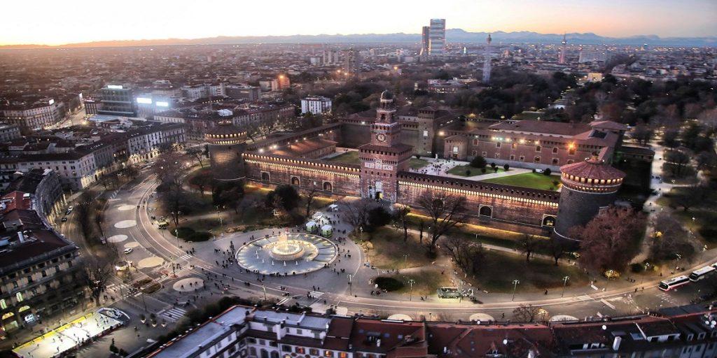 Festa 18 anni Sabato sera Milano