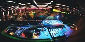 Festa 18 anni Time Club Milano
