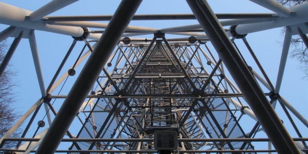 Festa 18 anni Torre Branca