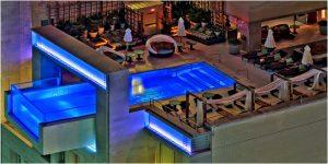 Hotel per festa 18 anni Milano